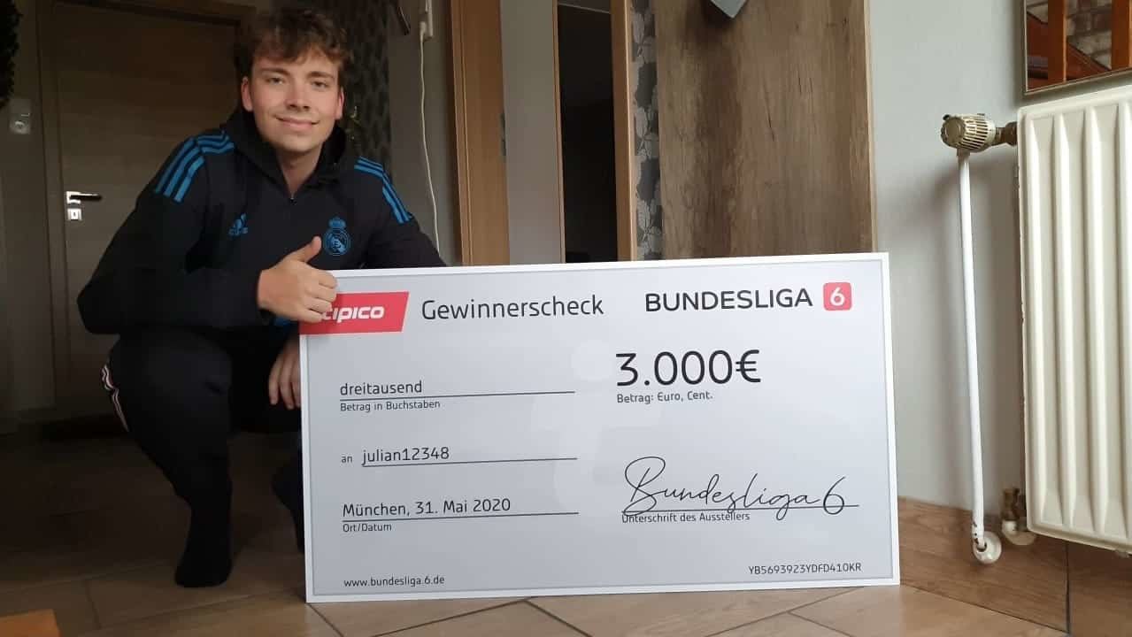 Bundesliga Tippspiel Sieger Runde