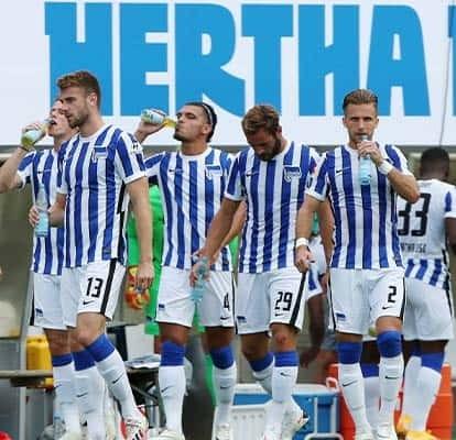 Big City Club Hertha