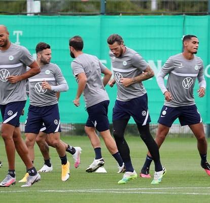 VfL Wolfsburg Prognose