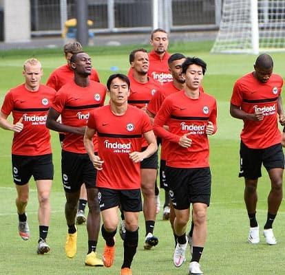 Prognose Eintracht Frankfurt
