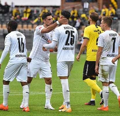 Borussia Mönchengladbach Prognose