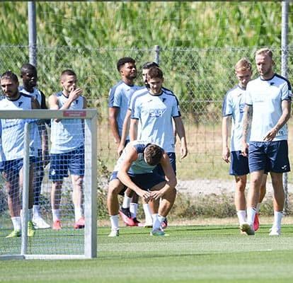 TSG Hoffenheim Prognose