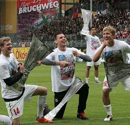 Bruchweg Boys