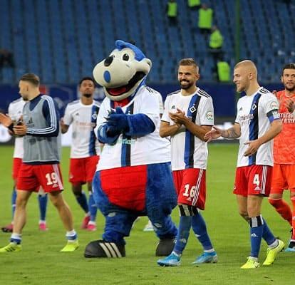 Hamburger SV Dino