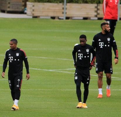 FC Bayern Neuzugänge