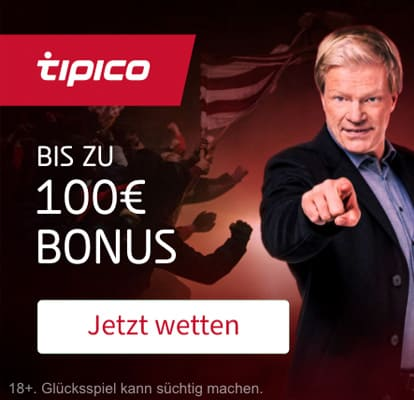 Tipico Gutschein Bonus Code