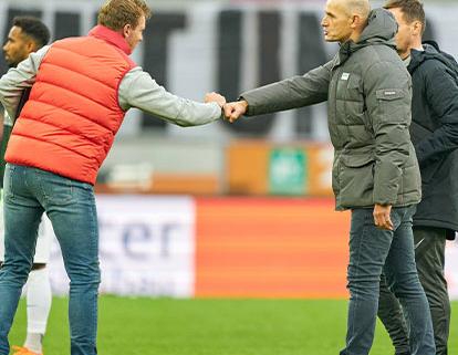 Fairplay Fussball Bundesliga