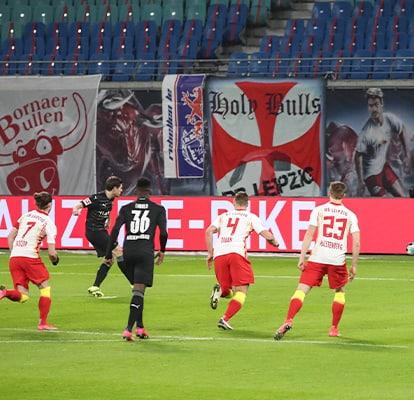 Bundesliga Tippspiel 23. Spielltag