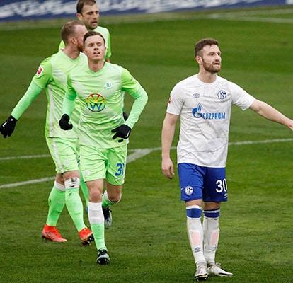 Wolfsburg Schalke